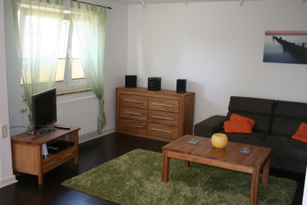 Klotz, Uwe, Ferienhaus Klotz 3-Zi.