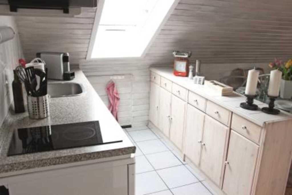 Hilbert, Ina, Hilbert, Fewo 2,5 Zimmer, 60 m² bis