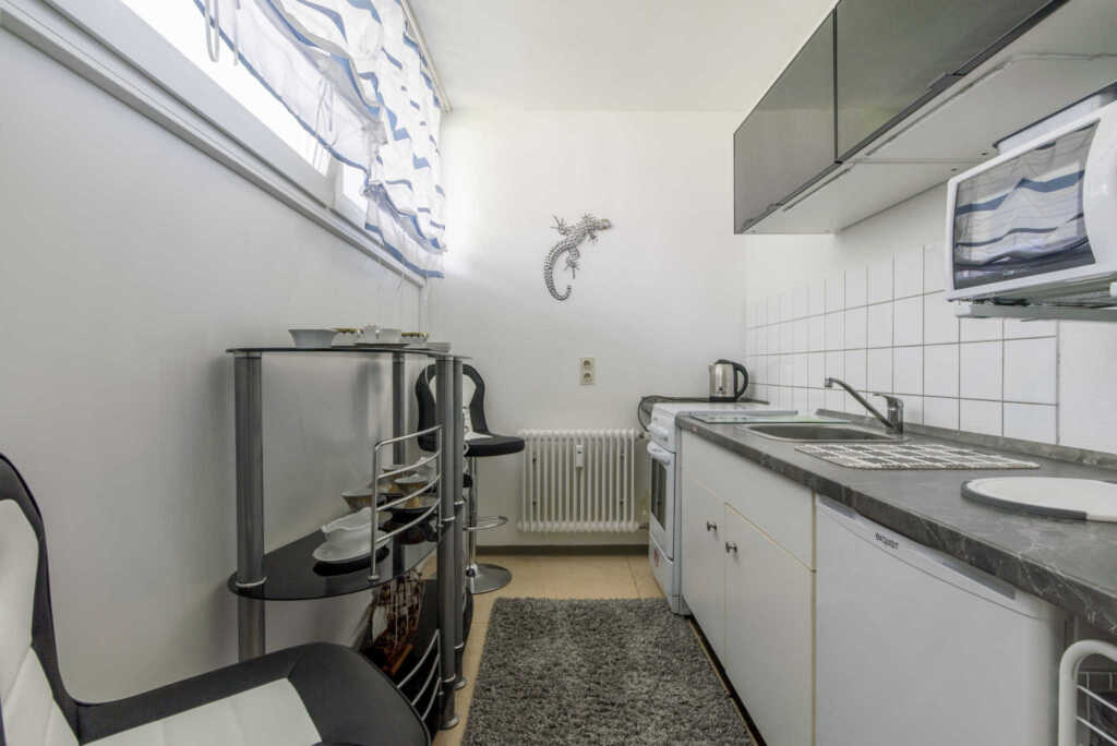 1 Zimmer Apartment | ID 2641, apartment
