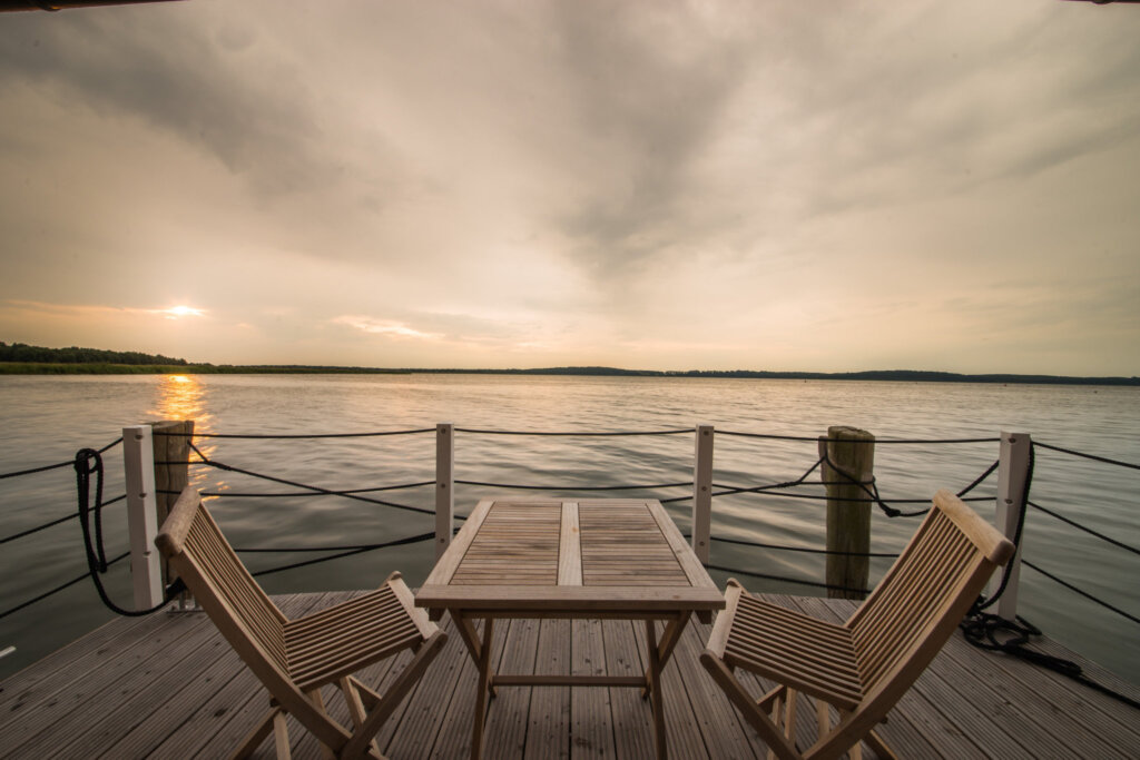 Hausboot Style