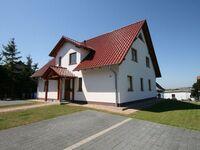 A.01 Ferienhaus de niege Wech mit 4 komfortablen Wohnungen, Fewo 01 2-Raumwhg. mit Terrasse in Thiessow auf Rügen (Ostseebad) - kleines Detailbild