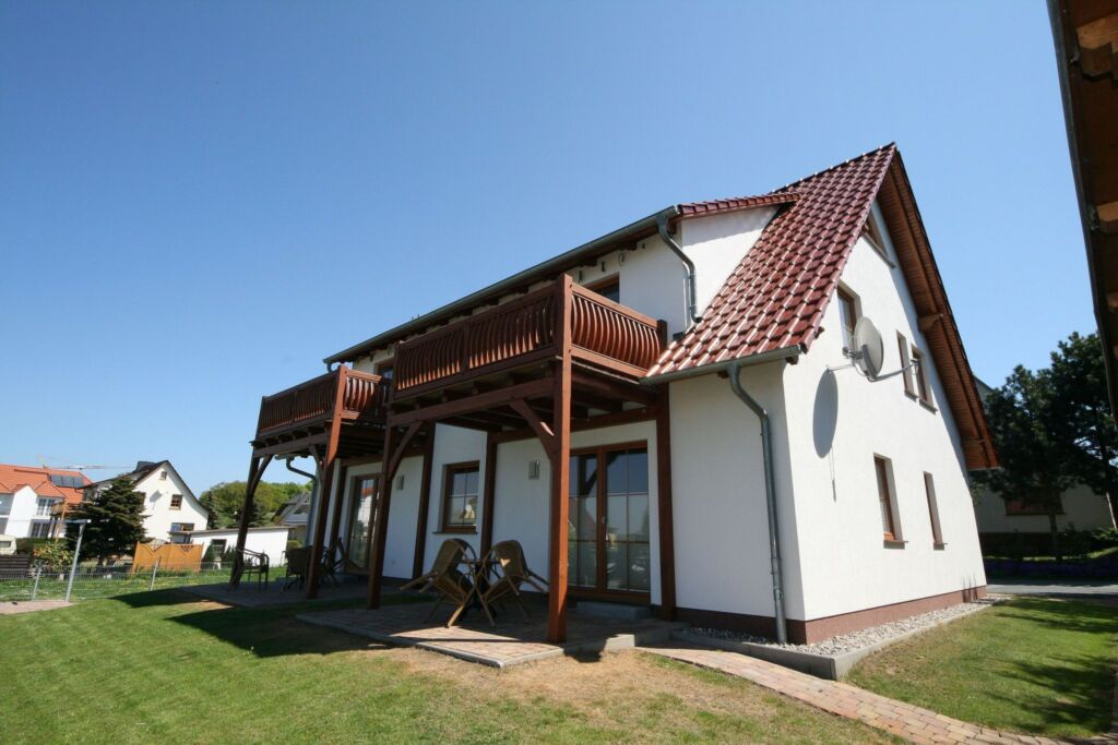 A.01 Ferienhaus de niege Wech mit 4 komfortablen W