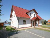 A.01 Ferienhaus de niege Wech mit 4 komfortablen Wohnungen, Fewo 03 3-Raumwhg. mit Balkon in Thiessow auf Rügen (Ostseebad) - kleines Detailbild