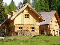 Auf den Schermer Hütten, Gretl in Tauplitz - kleines Detailbild