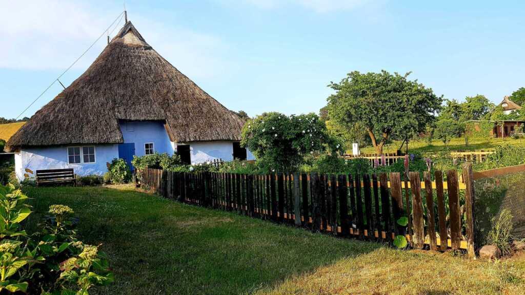 smukke hus