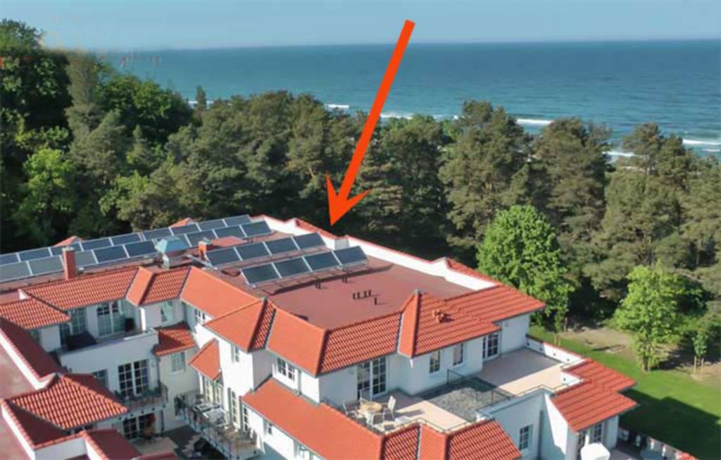 Haus Meeresblick Fewo Am Wasser A 3.09 Ref. 134062