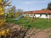 Ferienappartements auf dem Bauernhof mit Swimmingpool, 08  2-Raum-Ferienappartement Heuwiese in Parchtitz - kleines Detailbild