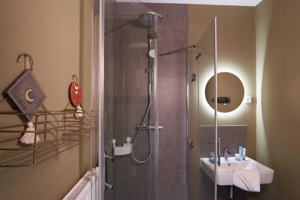 Wintergarten-Appartement Haus am Meer No. 5, WiFi