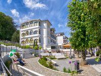 Wintergarten-Appartement Haus am Meer No. 4, WiFi, Wintergarten-App. Haus am Meer No. 4, 2 SZ, WiFi in Sellin (Ostseebad) - kleines Detailbild