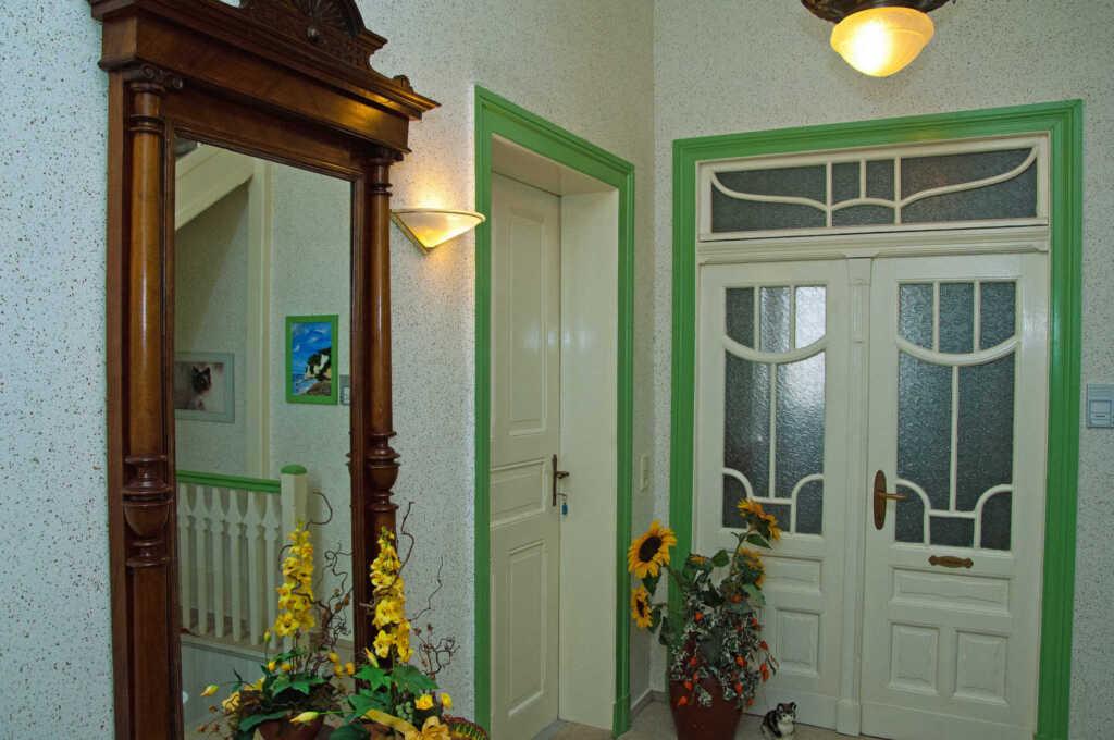 Villa 'Wiking Hall', Wohnung II 'Strandgut'
