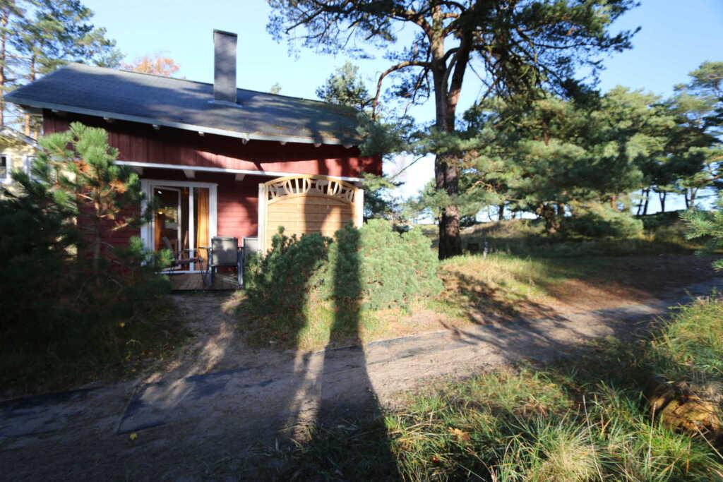 W.01 Strandhaus D�nenweg 17c mit Terrasse-Kamin, S