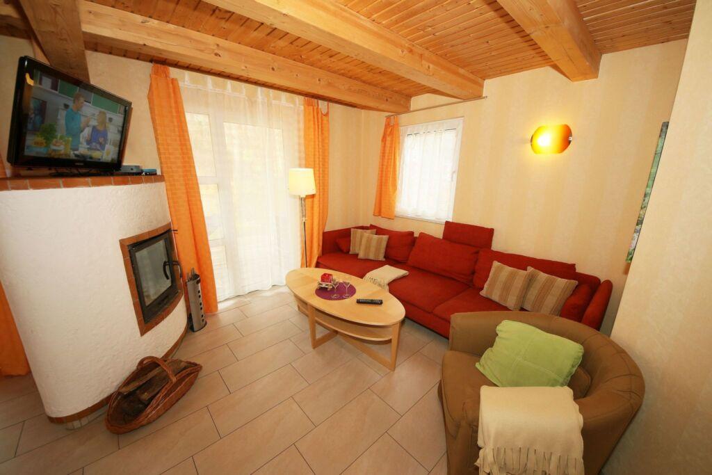 W.01 Strandhaus Dünenweg 62 mit Terrasse-Sauna-Kam