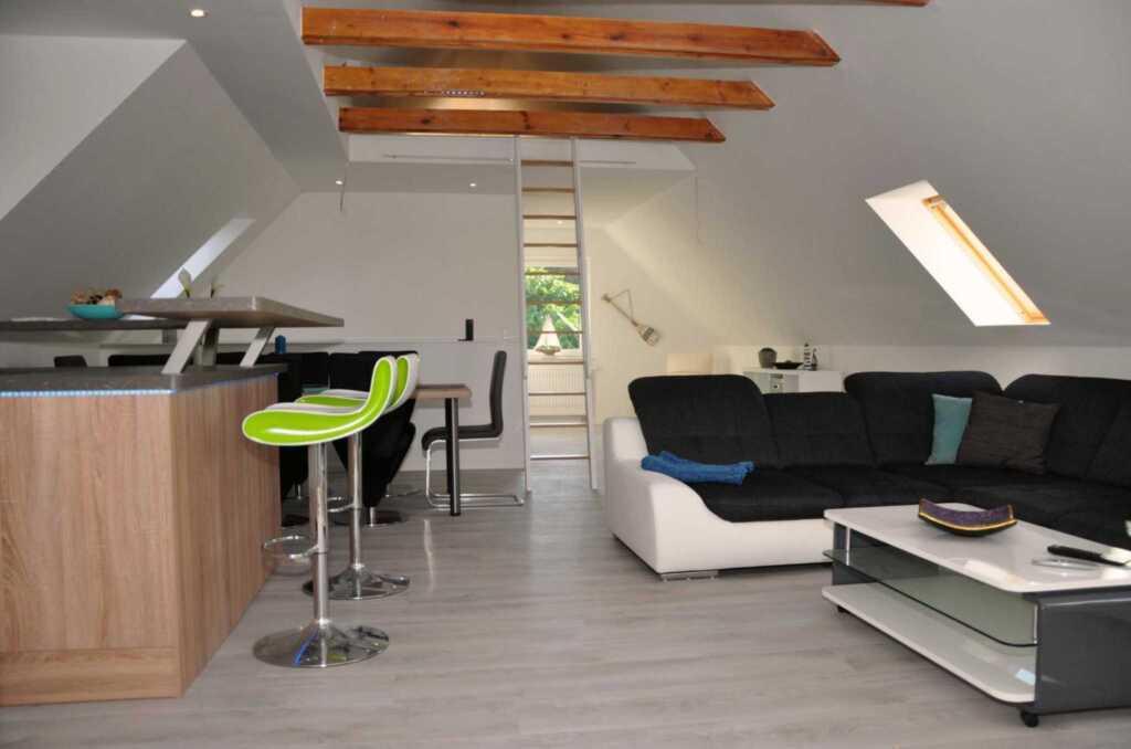 Komfort-Ferienwohnungen in Freest, gro�e Ferienwoh