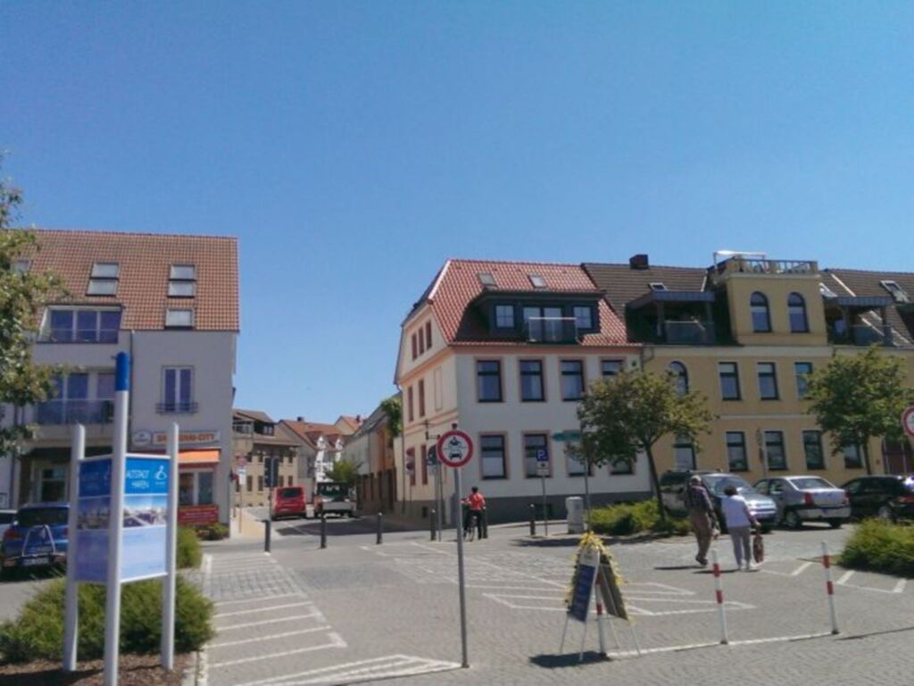 Ferienwohung Hafenblick, Ferienwohnung Hafenblick