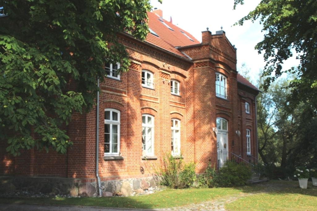 Gutshof Dubnitz - RZV, Ferienwohnung 3 ' Kurt '