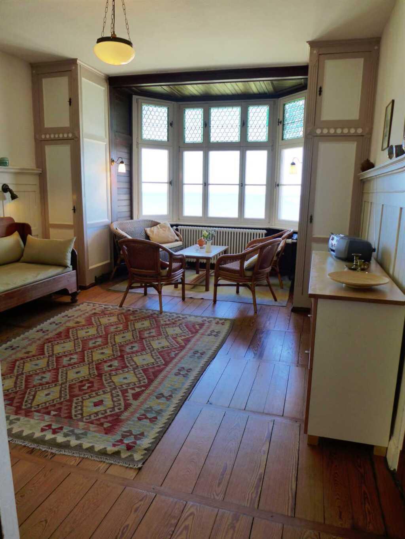 Villa Heimdall, Wohnung Heimdall