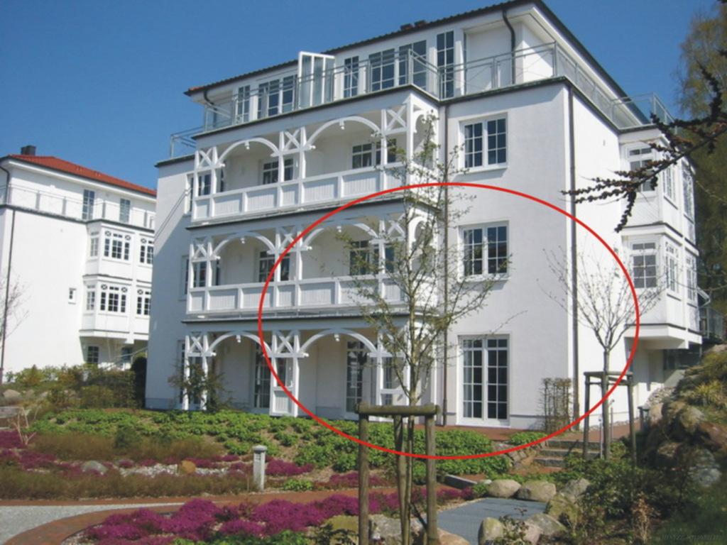 Villa Bernstein Whg. 32