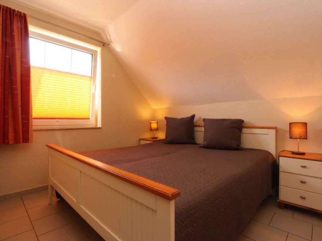 3-Zimmer-Maisonette-Ferienwohnung, Ferienwohnung H
