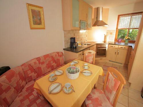 Ferienwohnung-Appartement