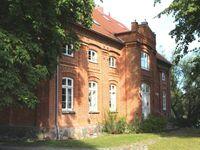 Gutshof Dubnitz - RZV, Ferienwohnung 5  ' D�rthe ' in Sassnitz auf R�gen - kleines Detailbild