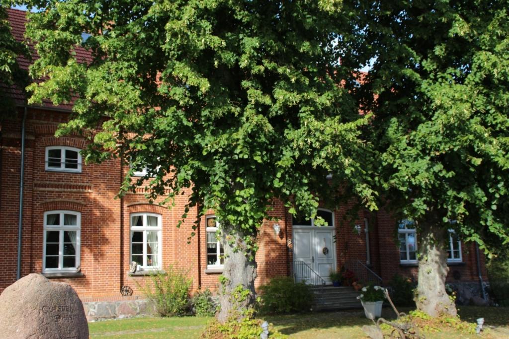 Gutshof Dubnitz - RZV, Ferienwohnung 7 ' Emmi '