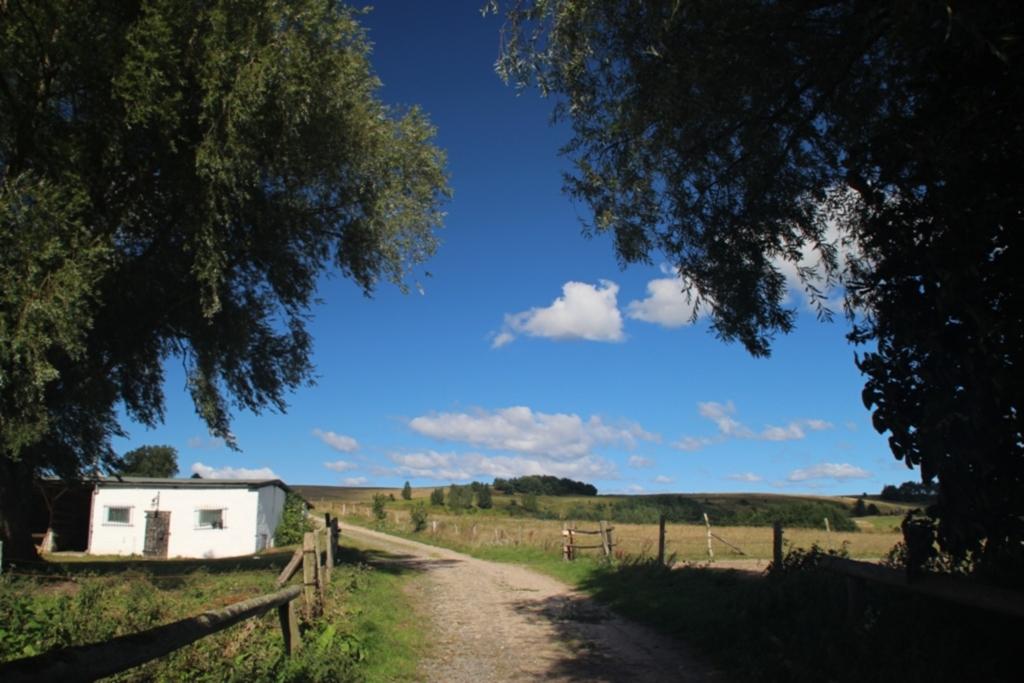 Gutshof Dubnitz - RZV, Ferienwohnung 8 ' Sammy '
