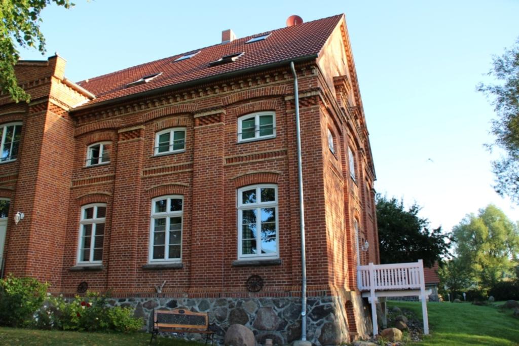 Gutshof Dubnitz - RZV, Ferienwohnung 9 ' Elsa '
