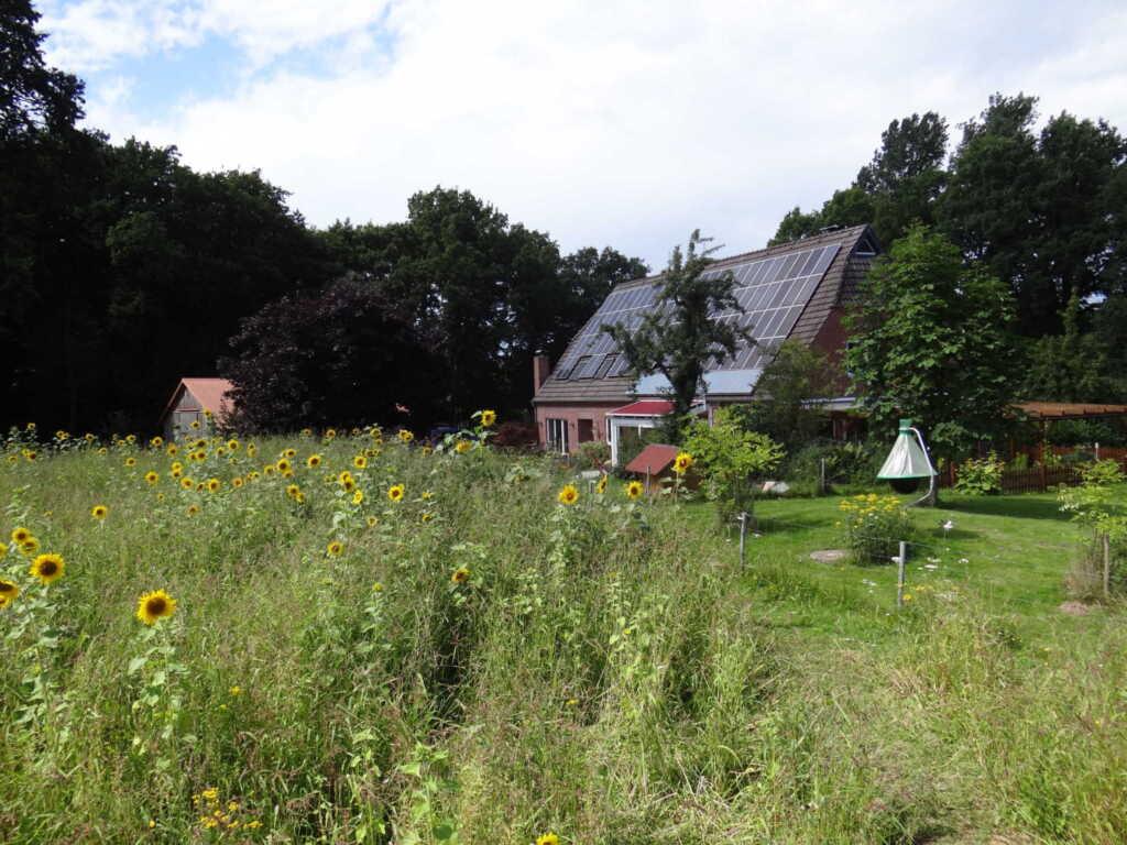 Hof Sonnengold, Ferienwohnung Hof Sonnengold