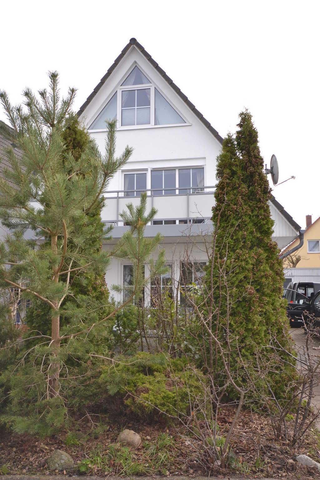 Ferienwohnungen 'Urlaubsnest' in Breege-Juliusruh,
