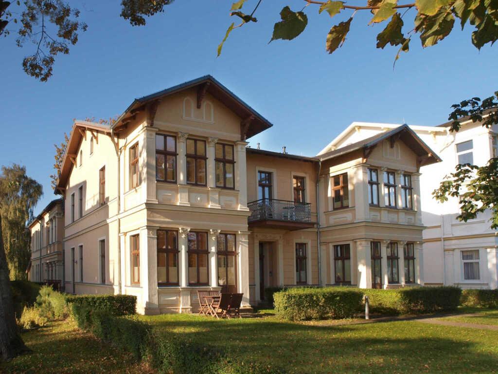 (Brise) Villa Luna, 3-Zi-App. 1