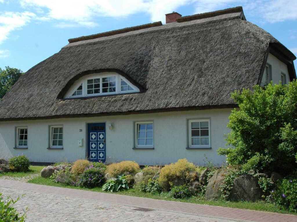 Ferienhaus Ketzenberg, WH3 - OG rechts