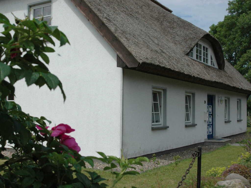 Haus Ketzenberg 3 'Achtern Diek', Wohnung (3)
