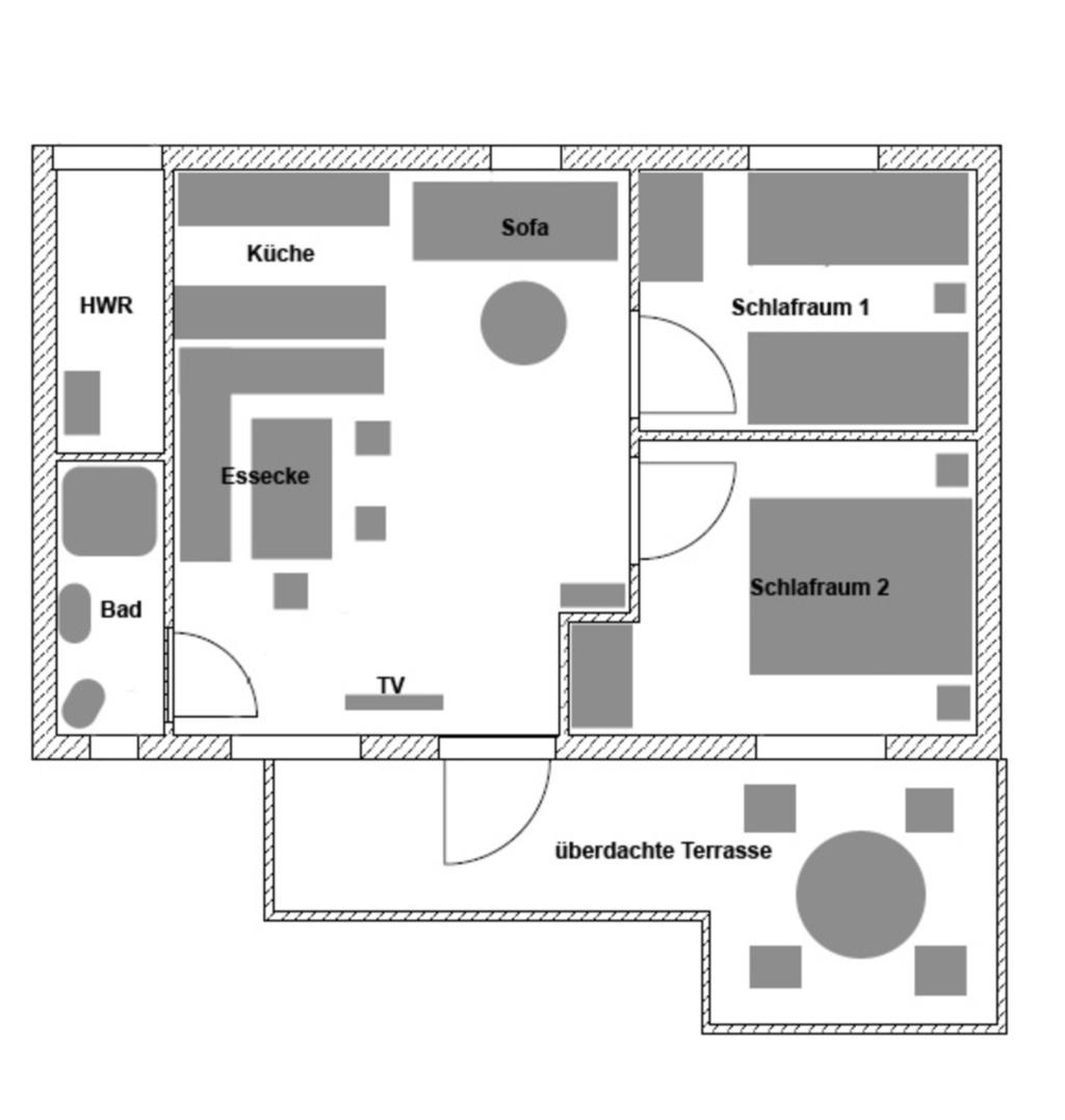 Ferienhaus M 22, FH M 22