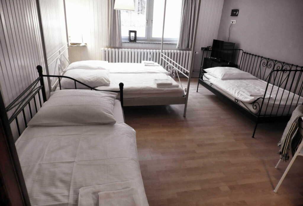 Gruppenhaus in Graal-Müritz, Gruppenhaus