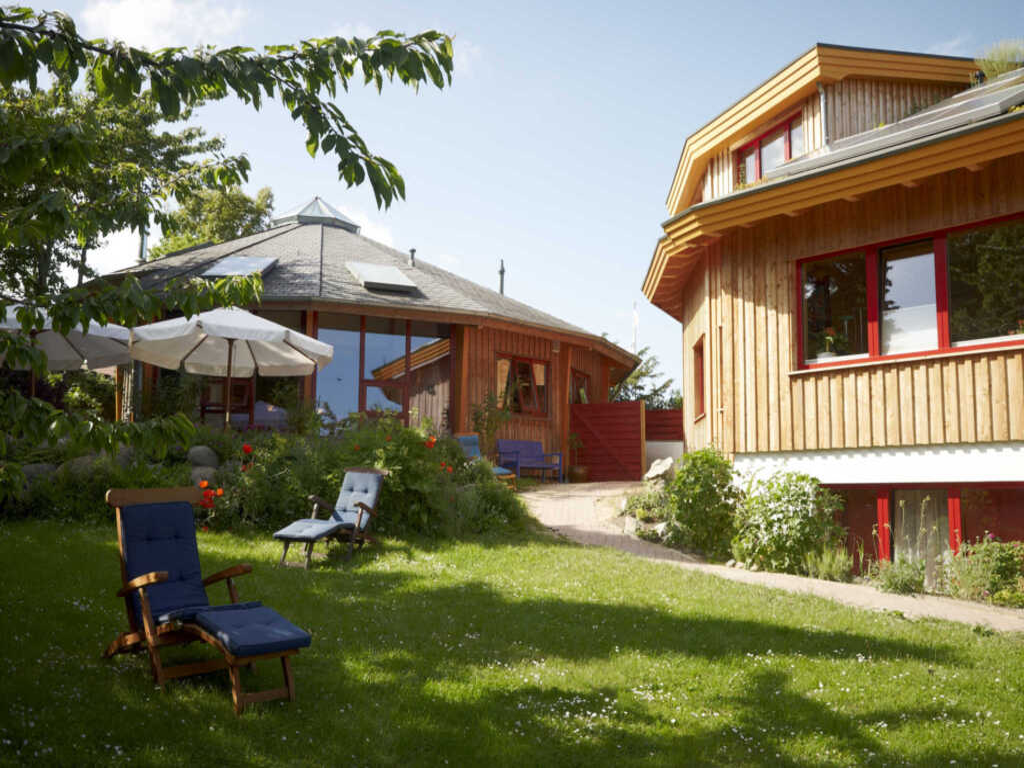 OASE-Heilhaus e.V., Ferienwohnung LOTOS im Erdgesc