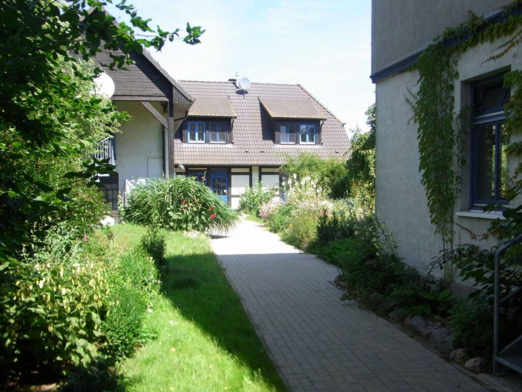 Am Achterwasser, Haus Rankwitz
