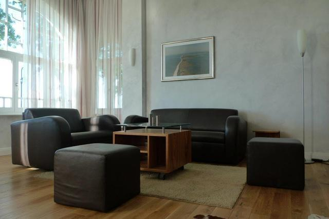 HOTEL AM MEER & SPA, Appartement