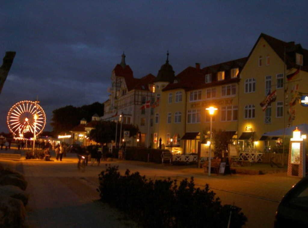 Hotel Schweriner Hof, Zwei-Zimmer-App. Balkon