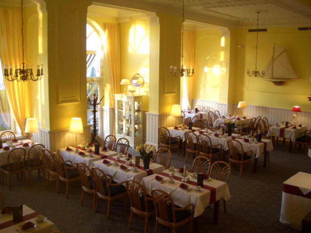 Hotel Schweriner Hof, Juniorsuite Seeblick-Balkon