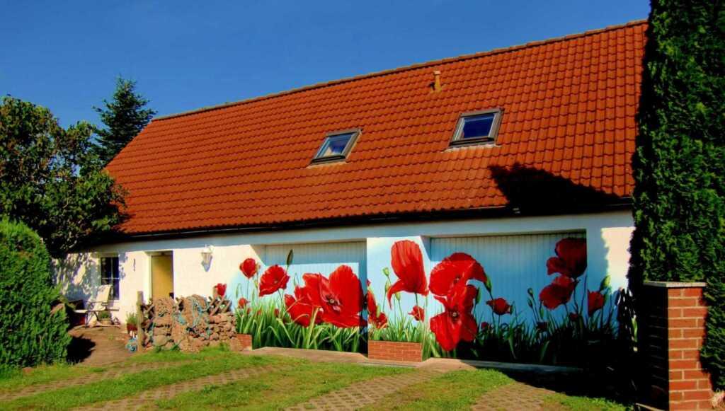 Inselromantik Rügen - der besondere Urlaub, Appart