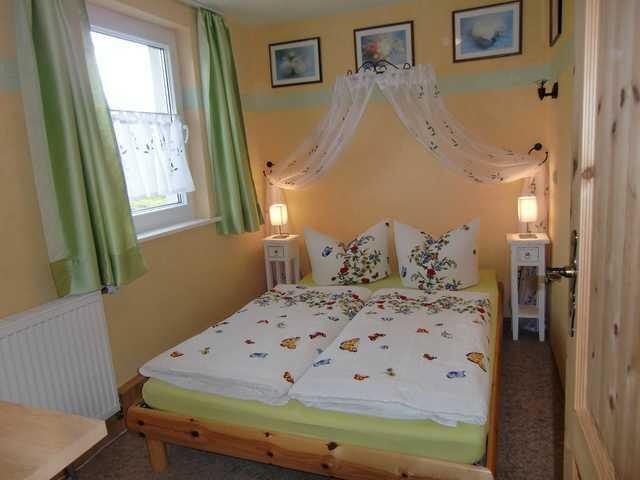 Ferienwohnung Inselidyll, 2-Zimmer-FeWo