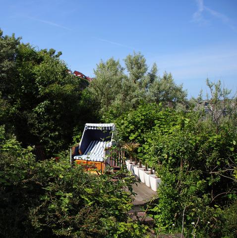 Hotel Rickmers Insulaner, Panorama Suite Seeseite