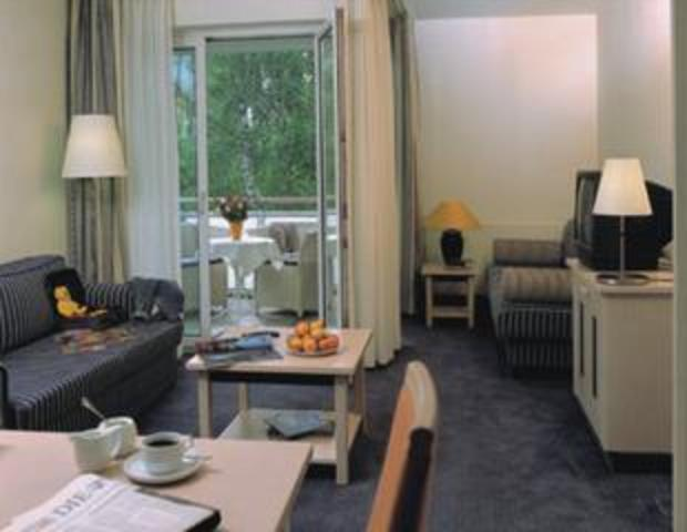 Seehotel BINZ-THERME Rügen WE4245, 2-Raum-Appart