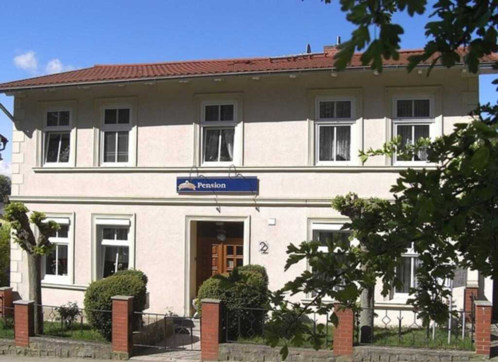 Hotel-Pension 'Am Nationalpark', Appartement