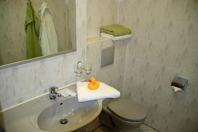 Kurhotel zu Heringsdorf, Appartement Typ 1
