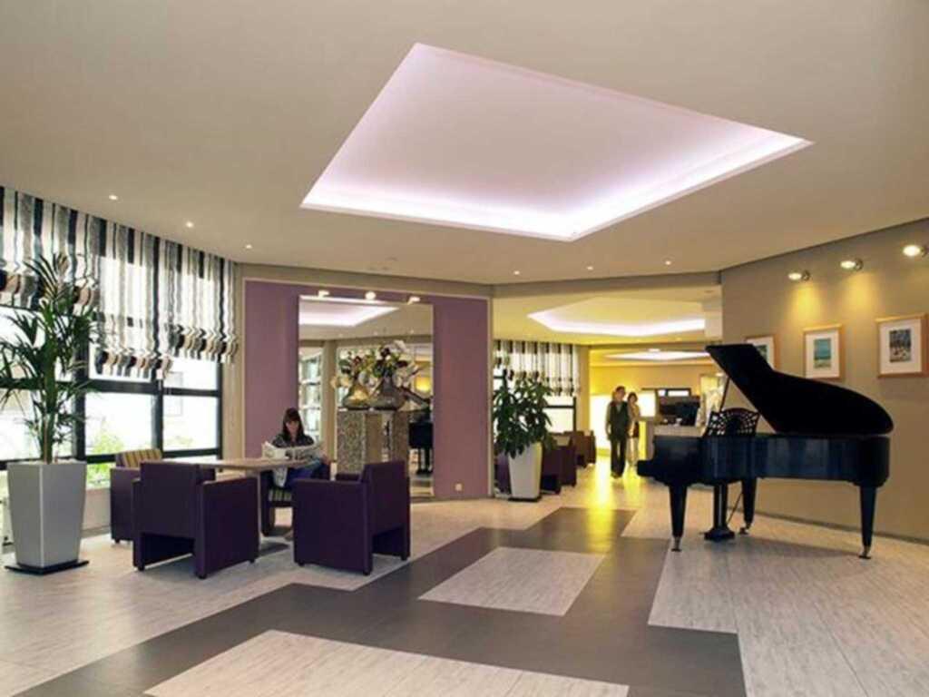 Kurhotel zu Heringsdorf, Appartement Typ 2