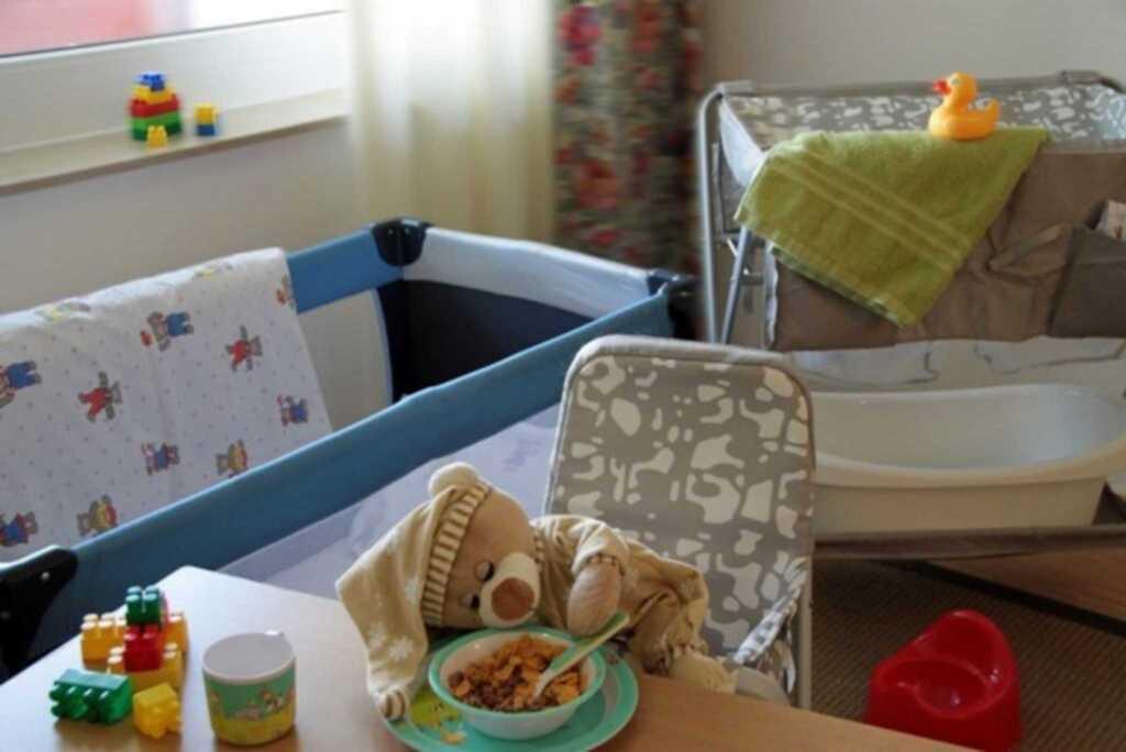 Kurhotel zu Heringsdorf, Appartement Typ 3