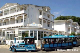 Hotel Selliner Hof *** WE9799, Suite (2-Raum-Appa
