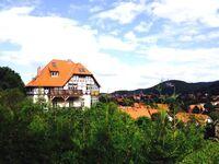 Villa Ratskopf, Appartement (Kopie) in Wernigerode - kleines Detailbild