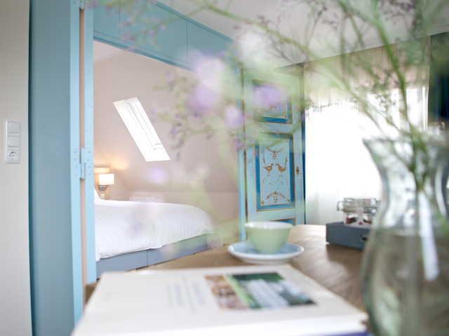 BUE - Hotel 'Jess... am Meer', FZ 32qm 2E2K (4-5,0